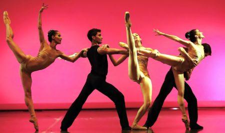 La Compañía Colombiana de Ballet Incolballet se presenta Jueves 18  y viernes 19 de junio  en El Teatro Jorge Eliécer Gaitán de Bogotá