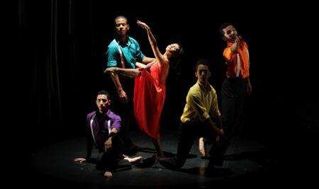 El Grupo de Danza Nacional Contemporánea se presentará el jueves 29 de octubre en Tuluá