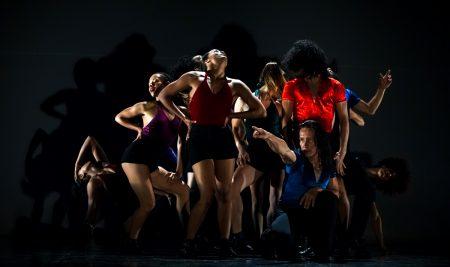 La Compañía Colombiana de Danza Contemporánea, de Incolballet, estará presente en el Héroes Fest