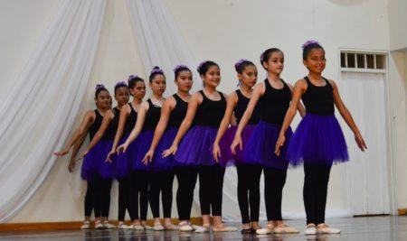 Danza al Valle, educando a través del baile